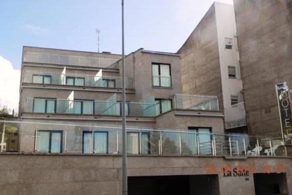 La Suite Hotel - фото 27