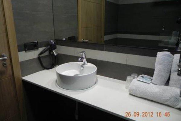 La Suite Hotel - фото 9