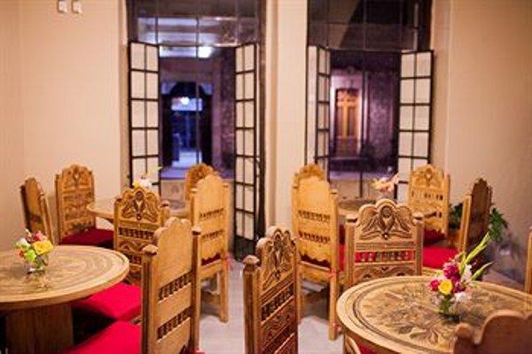 Hotel Rosa Barroco - фото 50