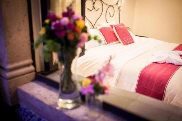 Hotel Rosa Barroco - фото 17