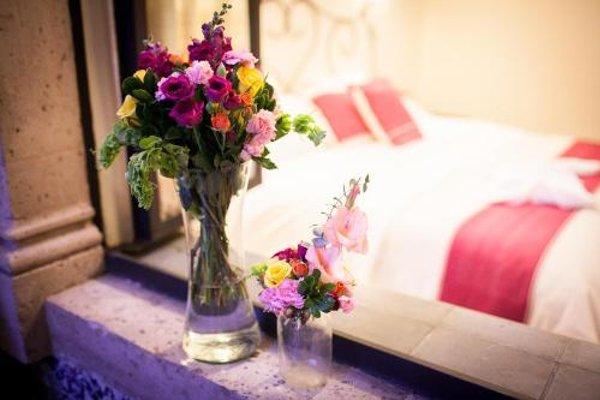 Hotel Rosa Barroco - фото 18