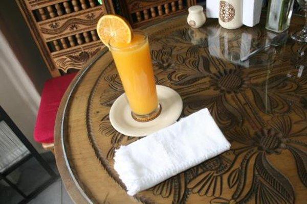 Hotel Rosa Barroco - фото 21