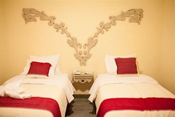 Hotel Rosa Barroco - фото 3