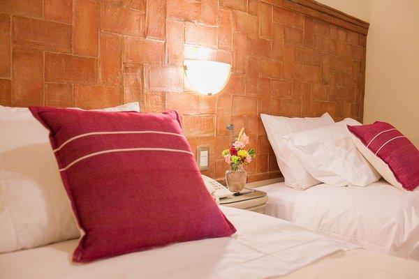 Hotel Rosa Barroco - фото 4