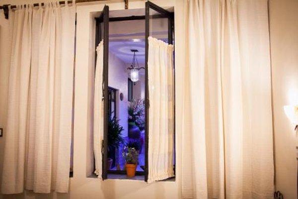 Hotel Rosa Barroco - фото 9