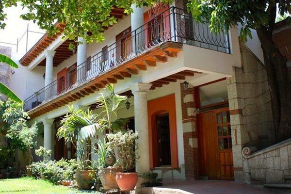 Hotel Casa Murguia - 10