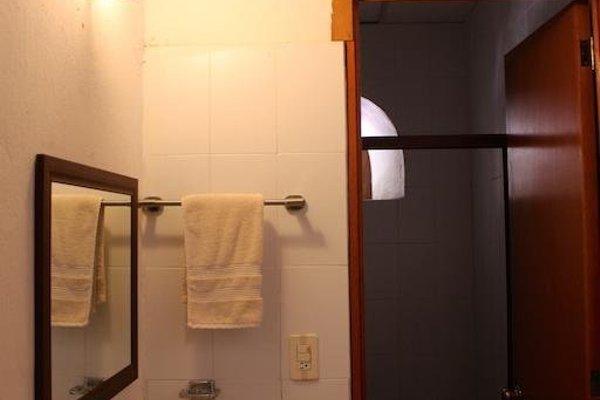 Hotel Casa Murguia - 4