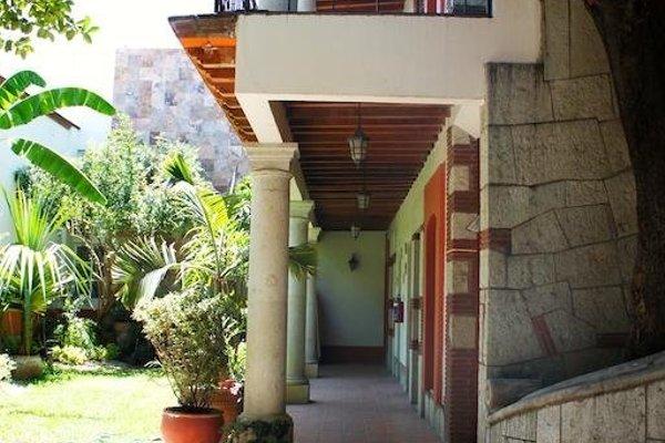 Hotel Casa Murguia - 7