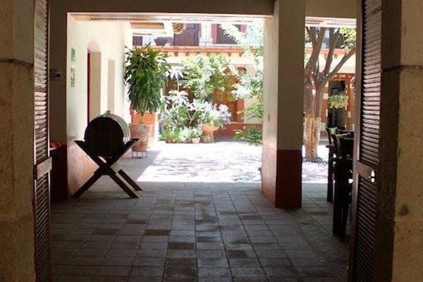 Hotel Casa Murguia - 9