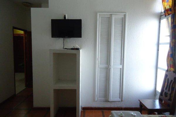 Hotel Posada San Pedro - фото 15
