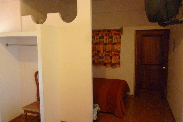 Hotel Posada San Pedro - фото 16