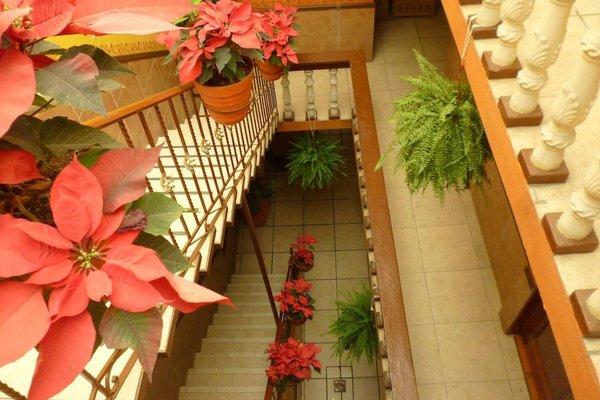 Hotel Posada San Pedro - фото 18