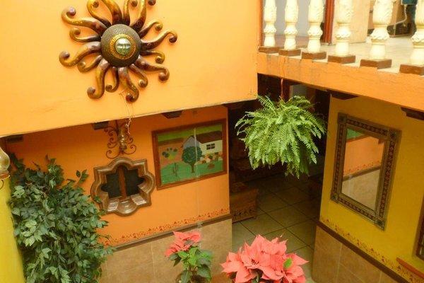 Hotel Posada San Pedro - фото 19
