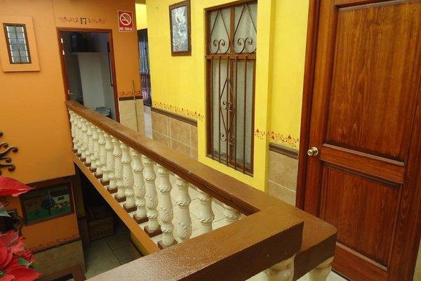 Hotel Posada San Pedro - фото 20