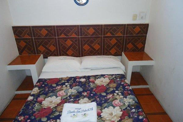 Hotel Posada San Pedro - фото 3