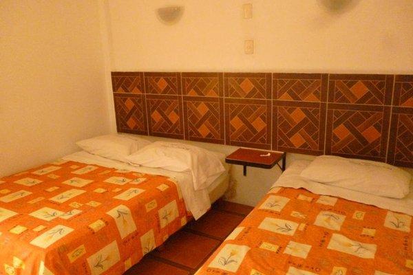 Hotel Posada San Pedro - фото 5
