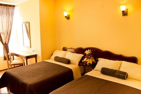 Hotel Aztlan - фото 3