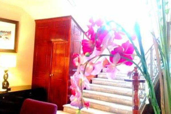 Hotel Aztlan - фото 5