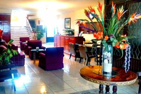 Hotel Aztlan - фото 6