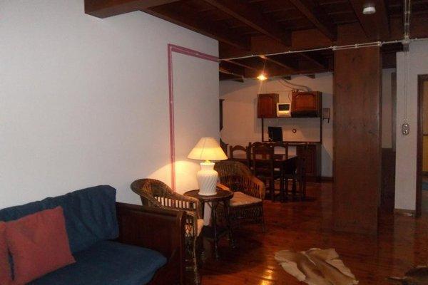 Apartamentos La Casona De Vidiago - фото 10