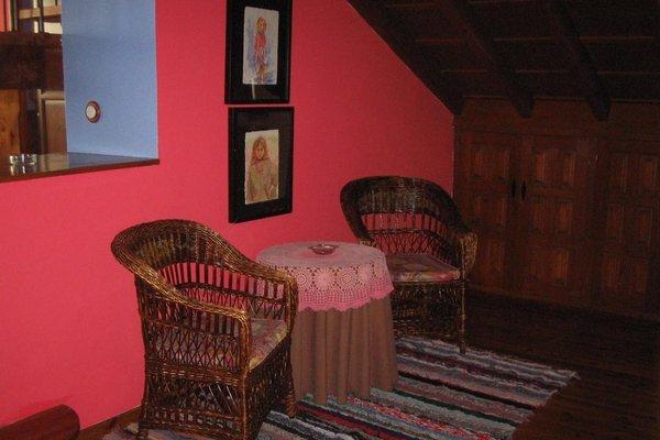 Apartamentos La Casona De Vidiago - фото 11