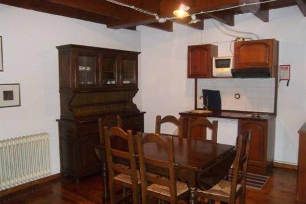 Apartamentos La Casona De Vidiago - фото 13