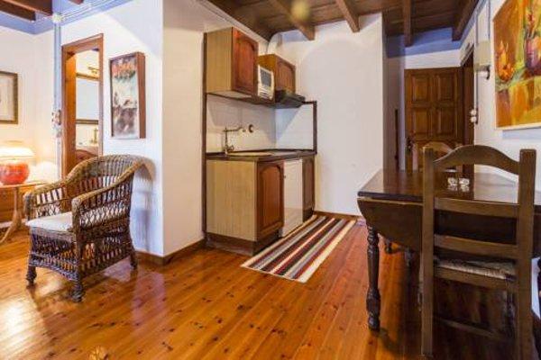 Apartamentos La Casona De Vidiago - фото 15