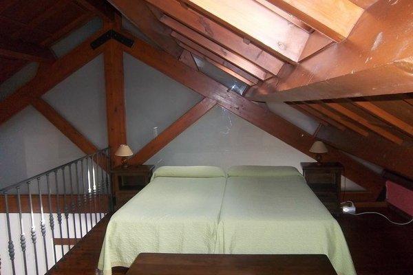 Apartamentos La Casona De Vidiago - фото 16