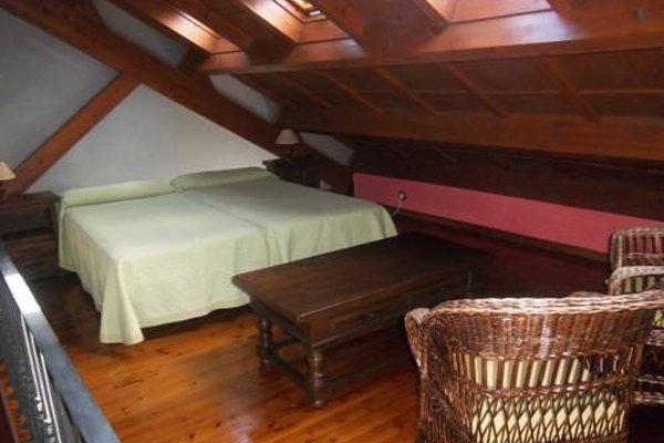 Apartamentos La Casona De Vidiago - фото 17