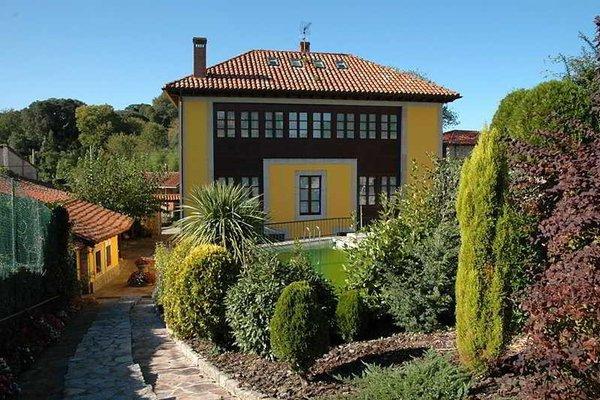 Apartamentos La Casona De Vidiago - фото 18