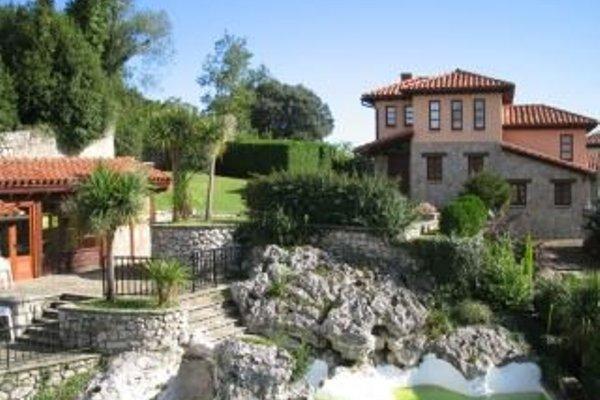 Apartamentos La Casona De Vidiago - фото 19