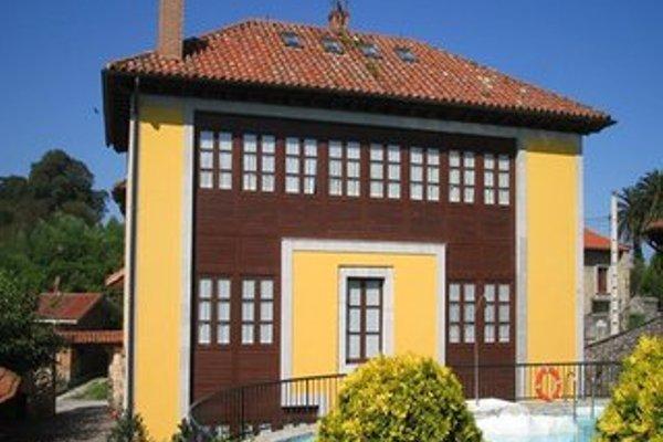 Apartamentos La Casona De Vidiago - фото 21