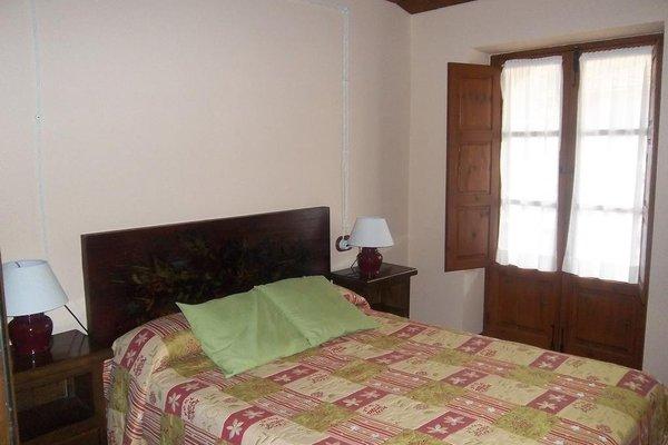 Apartamentos La Casona De Vidiago - фото 4