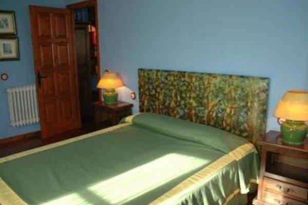 Apartamentos La Casona De Vidiago - фото 5