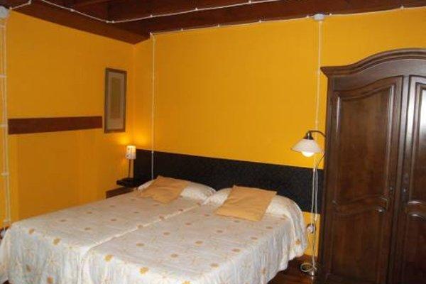 Apartamentos La Casona De Vidiago - фото 6