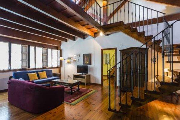 Apartamentos La Casona De Vidiago - фото 8