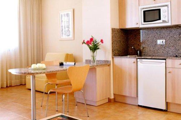 Aparthotel Reina - фото 12