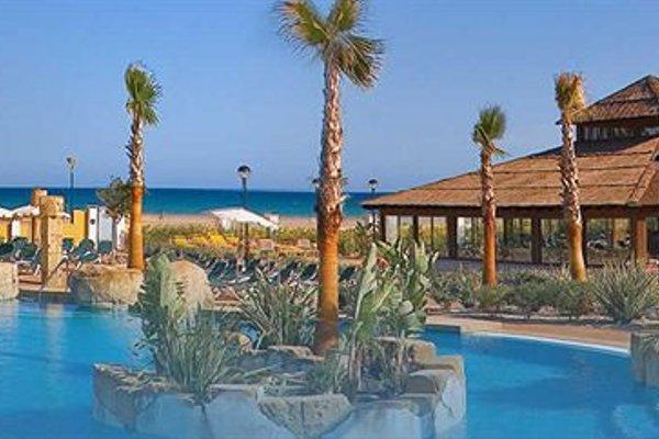 Zimbali Playa Spa Hotel Luxury - фото 50