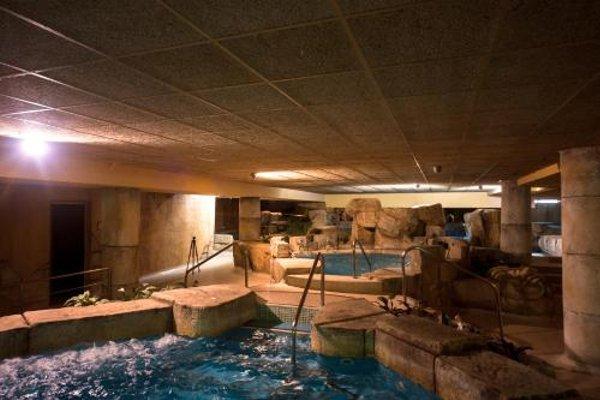 Zimbali Playa Spa Hotel Luxury - фото 12