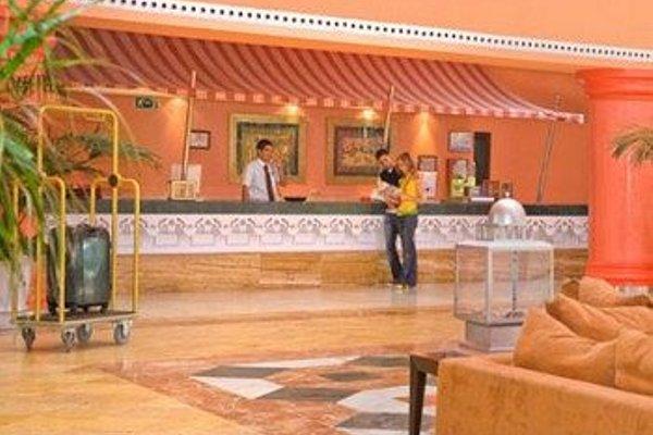 Zimbali Playa Spa Hotel Luxury - фото 13