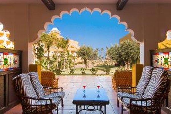 Zimbali Playa Spa Hotel Luxury - фото 14