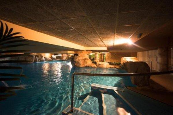 Zimbali Playa Spa Hotel Luxury - фото 15