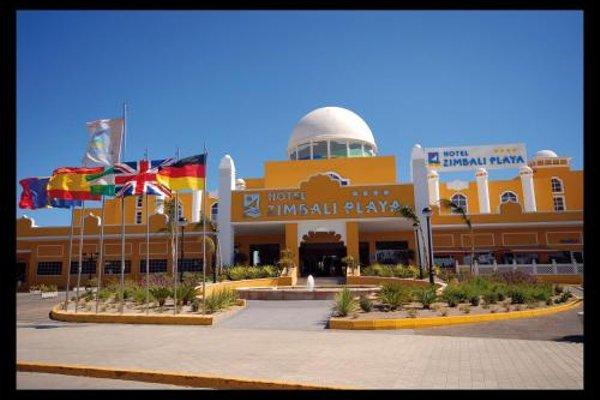 Zimbali Playa Spa Hotel Luxury - фото 16