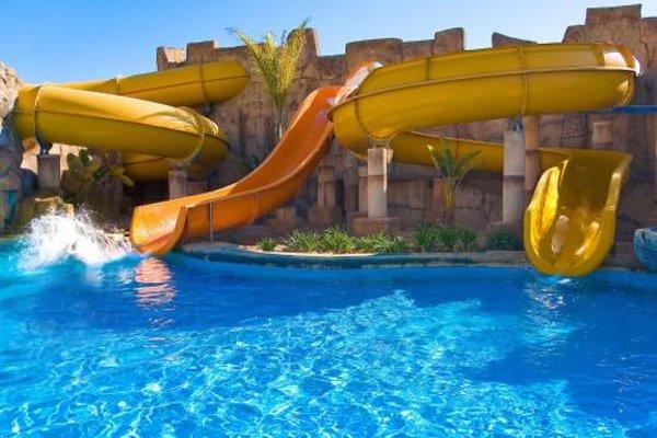 Zimbali Playa Spa Hotel Luxury - фото 17