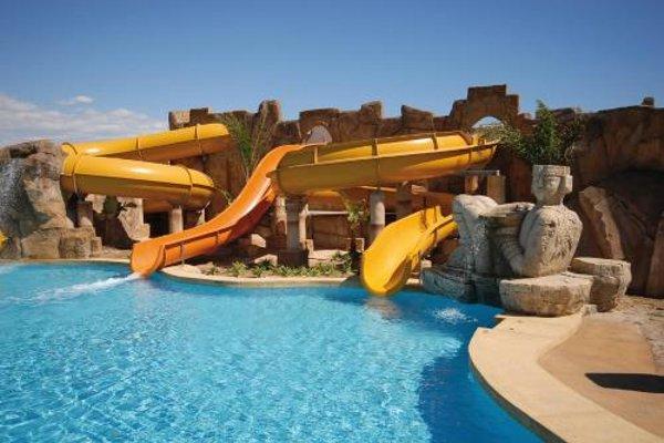 Zimbali Playa Spa Hotel Luxury - фото 18