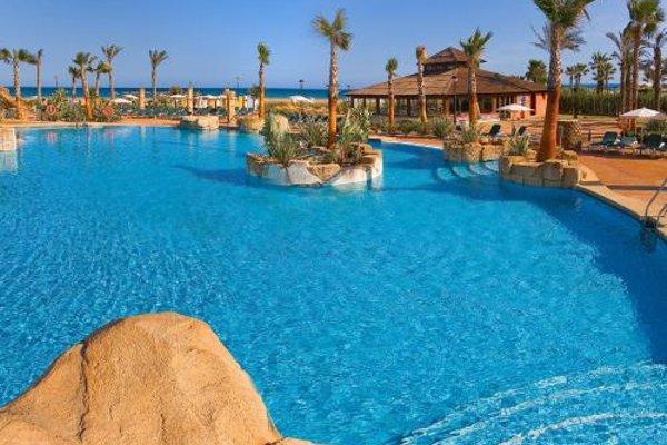 Zimbali Playa Spa Hotel Luxury - фото 19