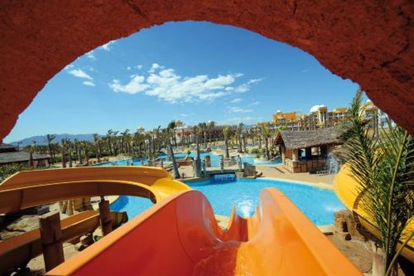 Zimbali Playa Spa Hotel Luxury - фото 20