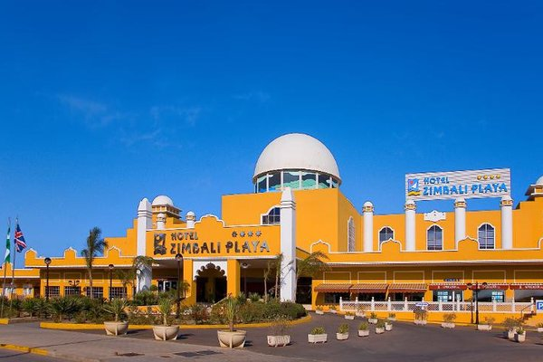 Zimbali Playa Spa Hotel Luxury - фото 22