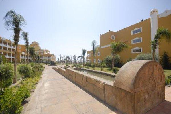 Zimbali Playa Spa Hotel Luxury - фото 23