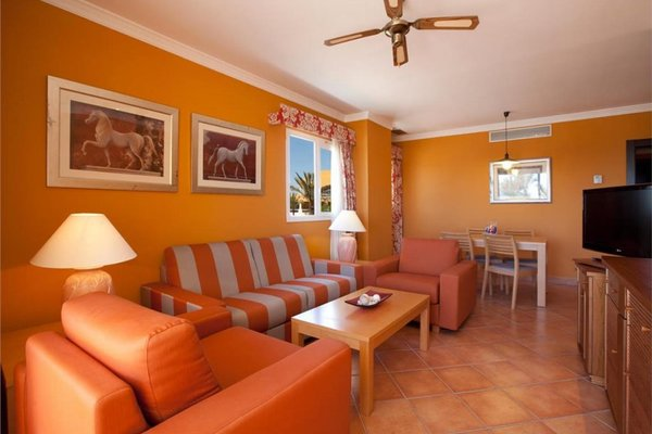 Zimbali Playa Spa Hotel Luxury - фото 5